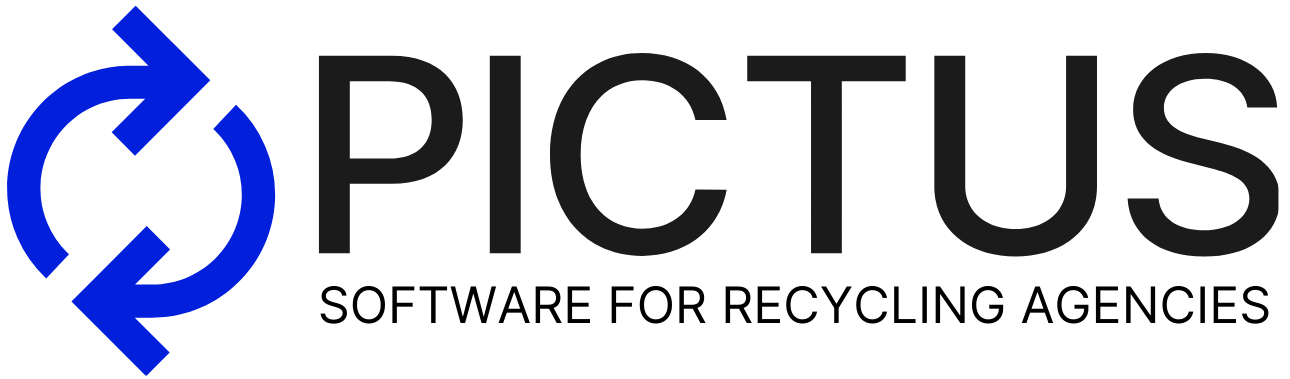 PICTUS – Software for Recycling Agencies